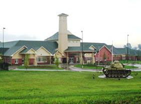 Eastern Nebraska Veterans' Home