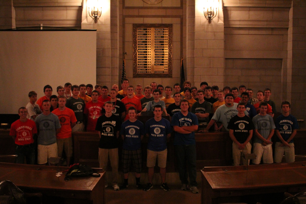 Boys State 2011