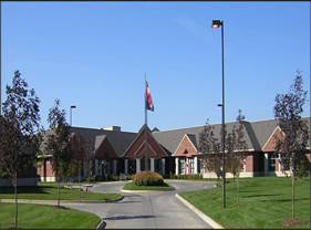Norfolk Veterans' Home
